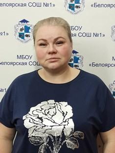 Евсеева Ирина Александровна