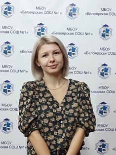 Исакова Марианна Ильдаровна